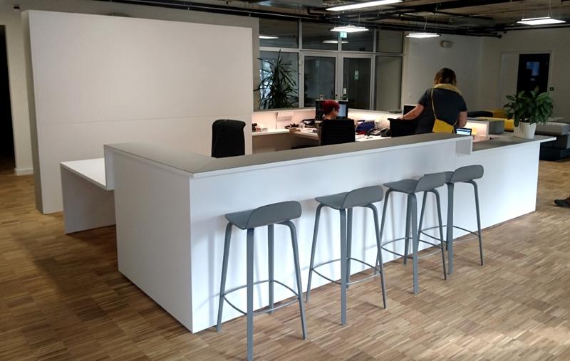 Dit Dienstleistungen Im Tischlerhandwerk Fred Domeyer Möbelbau